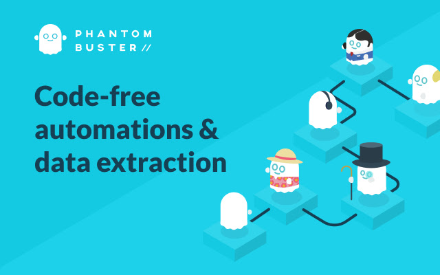 What is Phantombuster for LinkedIn?